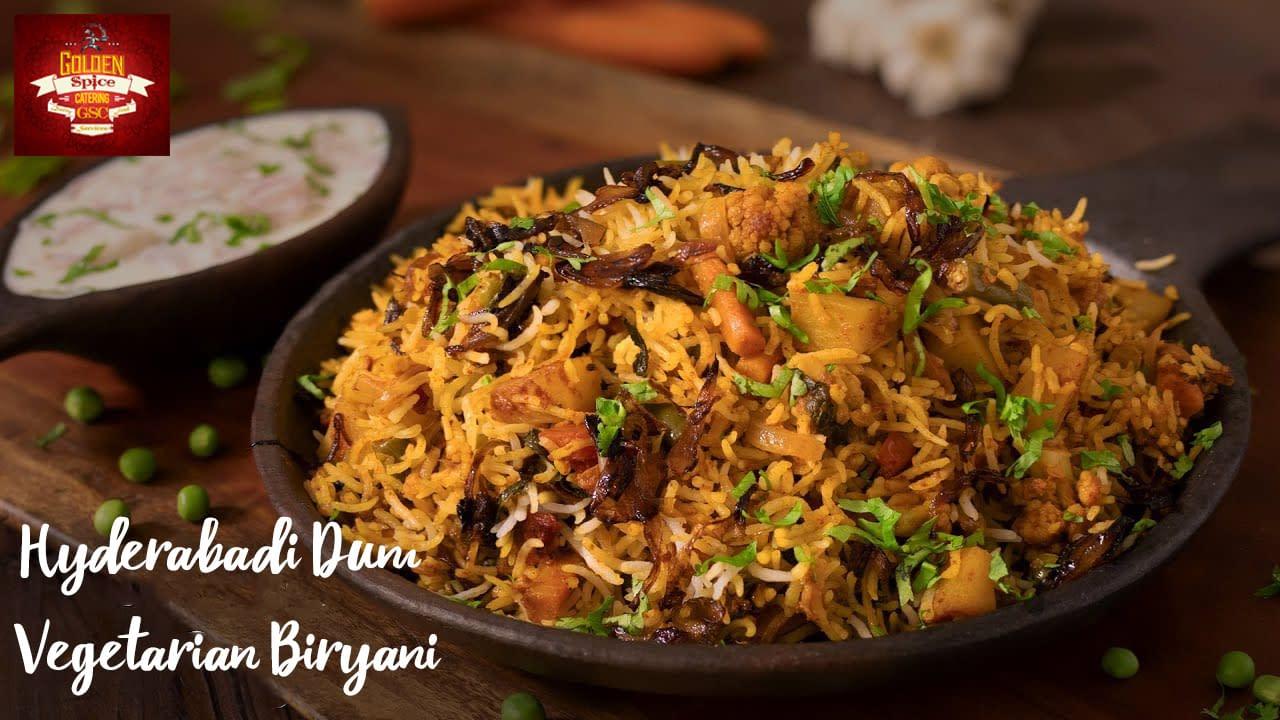 Hyderabadi Dum